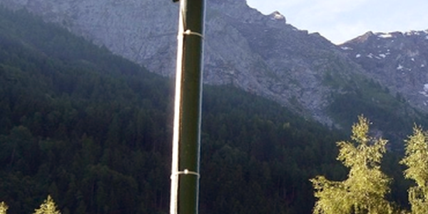Val di Remhes(AO) 1150 m img
